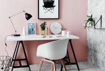 • decor / home office •