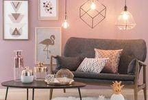 • decor / sala de estar •