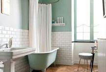 • decor / banheiro •