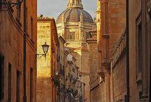 Salamanca ( Spain)