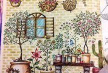• jardim secreto •