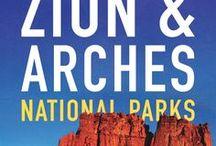 Destination: Utah / Travel guides and itineraries for travel in Utah