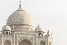 Destination: India / Travel guides and itineraries for travel in India