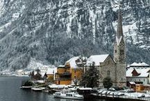 Destination: Austria / Travel guides and itineraries for travel in Austria