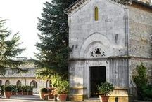 Destination: Italy / Travel guides and itineraries for travel in Italy
