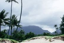 Destination: Hawaii / Travel guides and itineraries for travel in Hawaii