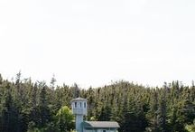 Destination: Newfoundland / Travel guides and itineraries for travel in Newfoundland