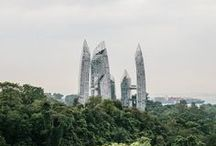 Destination: Singapore / Travel guides and itineraries for travel in Singapore