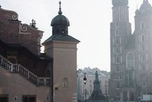 Destination: Poland / Travel guides and itineraries for travel in Poland