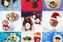 Cute cupcakes and stuff / by Patricia Ritterson