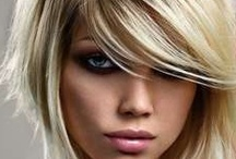 Hair style / by Patricia Ritterson