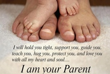 FAMILY LOVE / by Patricia Ritterson