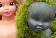 Garden Stuffs / by The Vandoodle