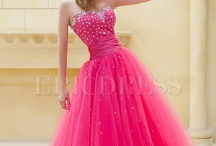☆Quinceanera Dress / by ericdress