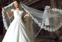 ★wedding veils / by ericdress