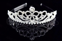 ★wedding tiaras / by ericdress