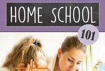 Homeschooling Resources / Resources for homeschool education