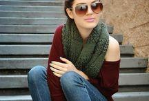 Fall~Winter fashion