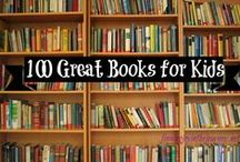 Great books! / Great book recommendation for kids, moms and the whole family!