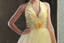 Homecoming Dress / by ericdress