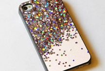 I phone cases<3 / I phone cases... My obsession!! / by Alexis C