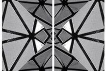 patterns / D3LTA MOTIF SERIES #1: Patterns