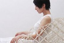 Any Chairs / by Hilly Yang