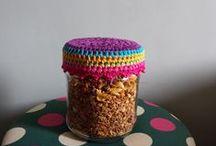 Feitos pela SiL. / Trabalhos  feitos por mim em crochet, costura e artesanato.