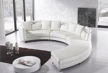 Modern Design Furniture Ideas / All kinds of modern design furniture that is cool and trendy