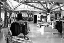 Stores // myymälät / Our stores around Finland