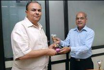 Shantibhai Patel / Shantibhai Patel President Gem & Jewellery Trade Council of India (GJTCI)