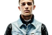 G-star Raw SS14 / Pics and styles from G-Star SS14 collection