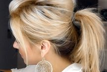 hair & hairstyles;✶ / hair do ideas, styles and such.