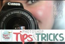 Photography Tips From our Followers