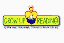 Grow Up Reading™