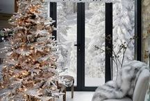 ChristmasTrees&More! / Pinning decor ideas to inspire or to decorate your own home