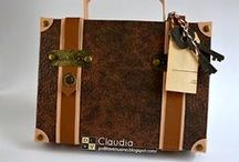 DCWV en Español - Design Team. / Mis creaciones como Diseñadora en DCWV en Español (periodo Diciembre 2014-a la fecha) Link: http://www.dcwv.com/blog-sp