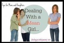 Raising Girls / Raising girls is harder now than ever. Find tips for raising girls here!  / by Misty @ Joy in the Journey| Homeschool Tips| Homeschool Encouragement|