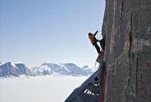 Climbing - wspinaczka