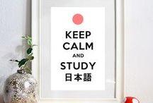 Japoneza / learning japonese