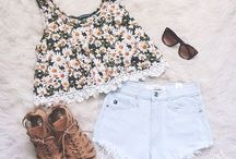 { summer fashion }