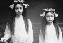 Art: Photography: Antique, Retro, Vintage, Misc. & Antonymous / by Melissa Mariano