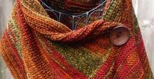 Maglia ai ferri in vendita nel mio shop unfilodilana.com / capi in maglia che mi piacciono e che vorrei realizzare o che ho già realizzato