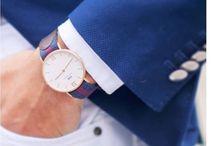 """❤ Mode homme ❤ / """"L'élégance, c'est dans la tête, et c'est une façon d'être.""""              Giorgio Armani"""