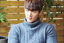 Choi Jin Hyuk / Favorite actor low voice is unbearable since I went to the drama pasta!