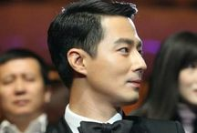 Jo In Sung / I would not notice good Jo jn sung earlier why. A wonderful actor.