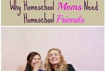 For the Homeschool Mom / Homeschooling is a full time job! This board contains homeschool tips and encouragement for the homeschool mom! Some of the top homeschool bloggers will share posts that will leave you refreshed, encouraged and ready to jump head first into homeschooling :)   *Bloggers: No freebies, giveaways or printables please :) To be added head over to my contact page:  http://www.findingjoyinthejourney.net/contact-me/*