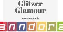Glitzer & Glamour / Für Ihre Schmuckstücke, auch eine schöne #Geschenkidee für #Frauen und #Mädchen