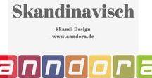 We ♥ Scandinavian design / Skandinavischer Wohnstil ist geprägt von Helligkeit, Purismus und jeder Menge Stil. Wir lieben es und ergänzen es gerne mit unseren Lifestyle Deko-Artikeln.
