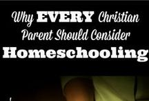 Why Homeschool? / Wondering why people homeschool? Find out reasons people homeschool, why families chose to homeschool and why you should consider homeschooling :)